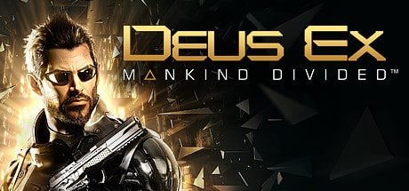 Deus Ex Mankind Divided game pc