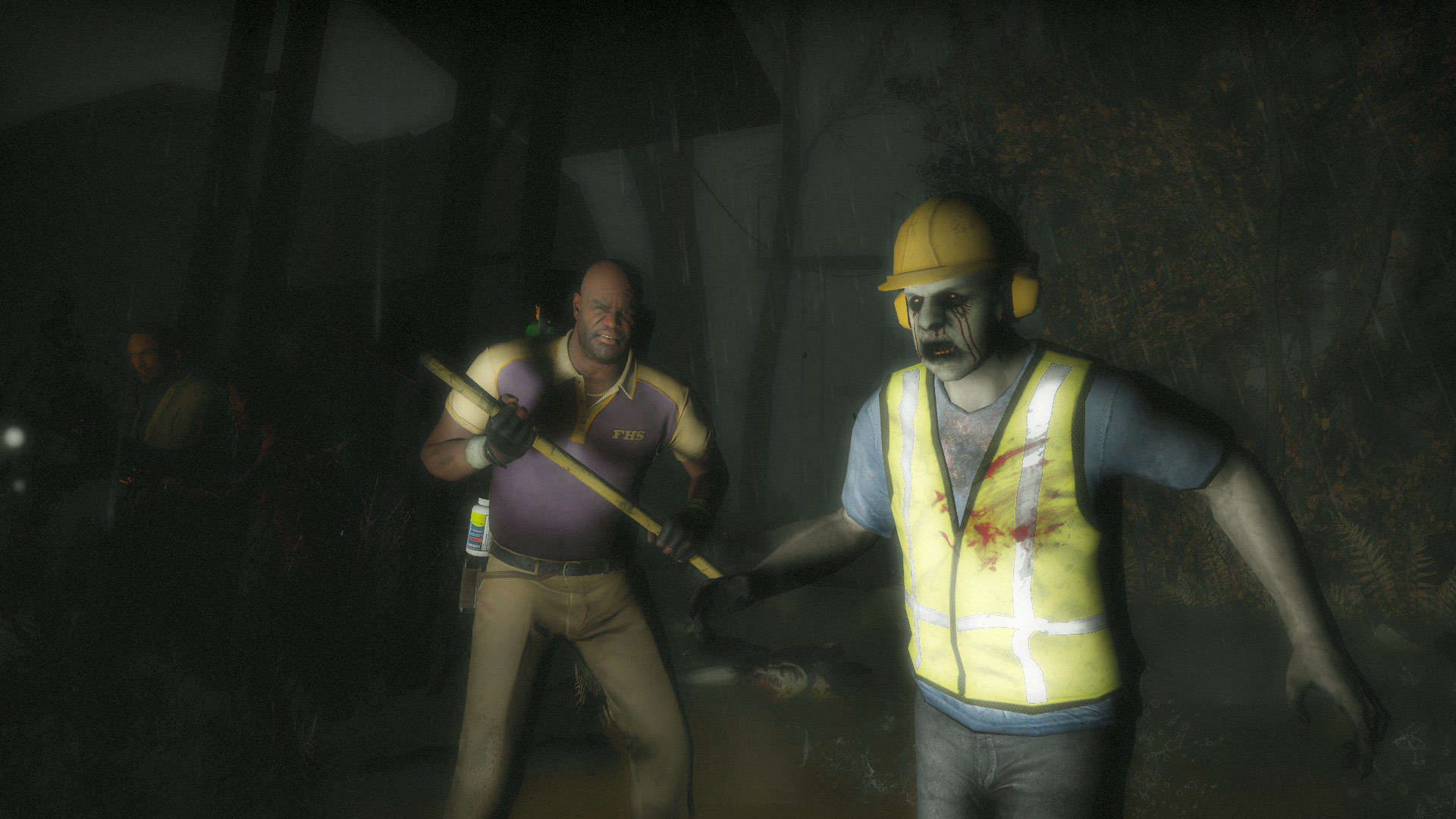 Left 4 Dead PC Game Overview