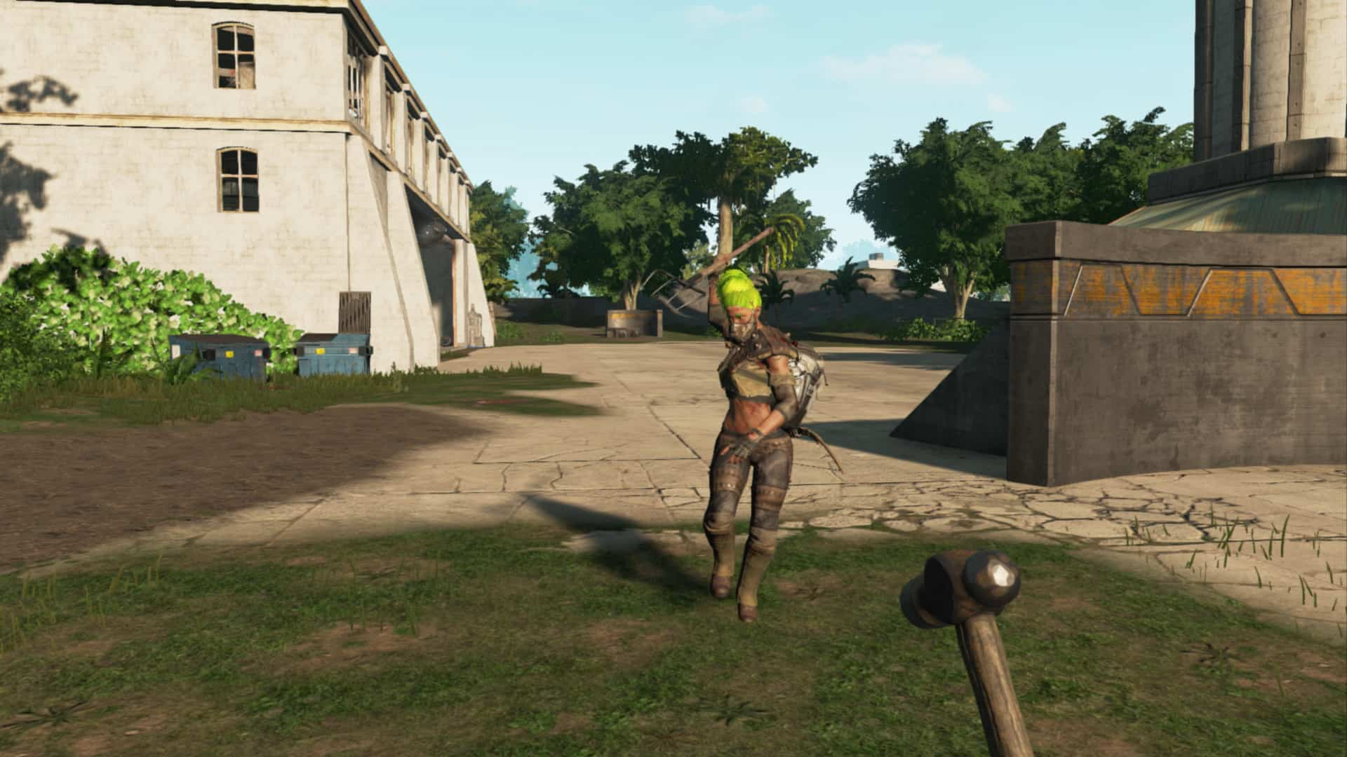 the culling free games pc download
