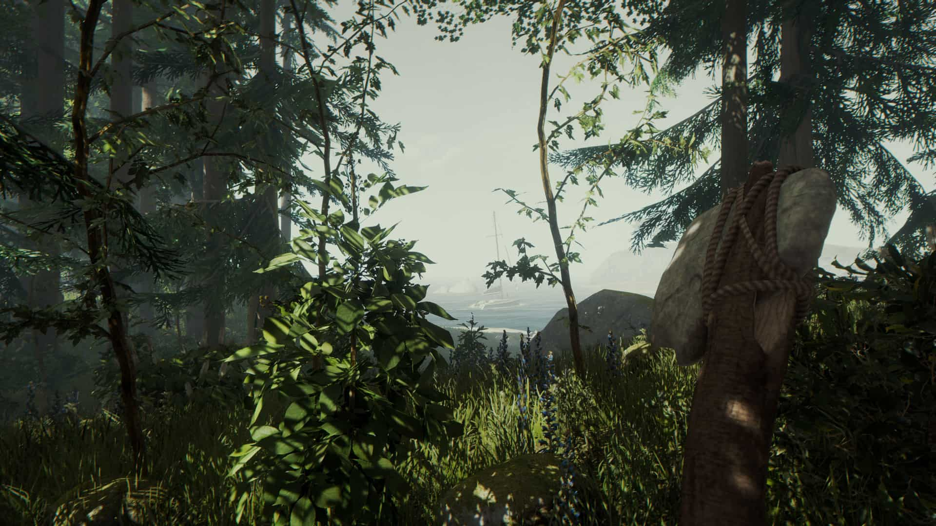 Game Forest