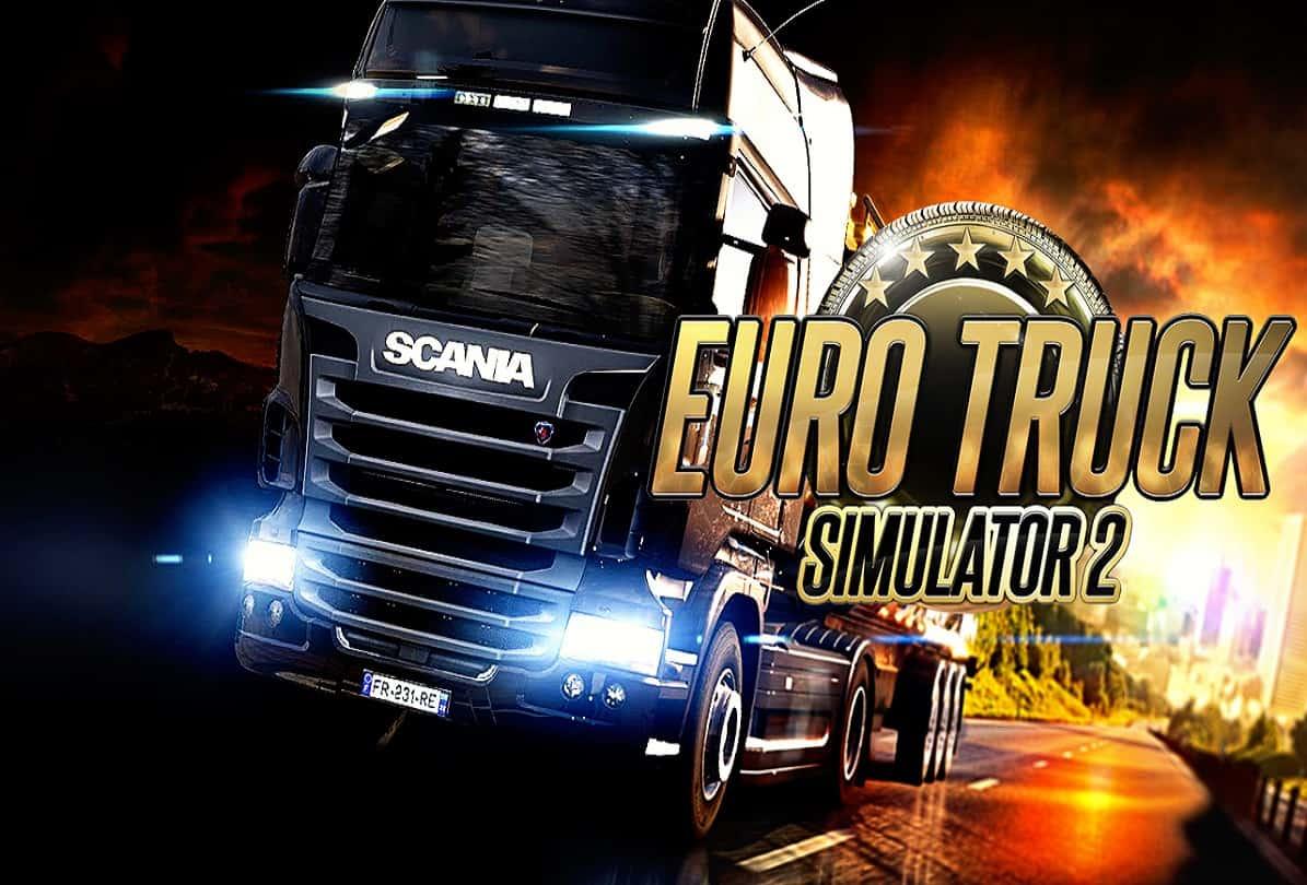 truck simulator pc full version