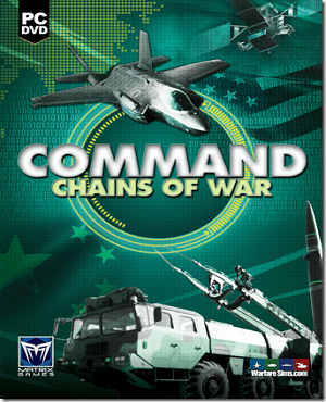 Command: Chains of War free games pc download