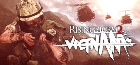 Rising Storm 2 Vietnam free