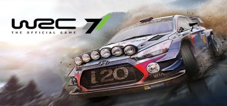 WRC 7 Free pc game download
