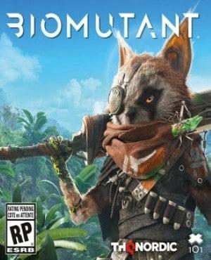 Biomutant Free Download game