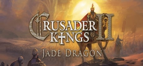 Crusader Kings II: Jade Dragon Free Download game