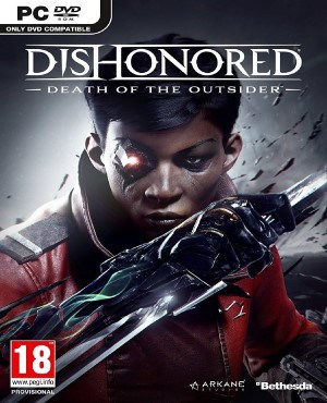 Dishonored: Death of the Outsider Free Download game