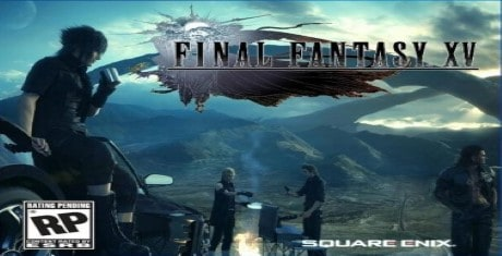 Final Fantasy XV Free Download game