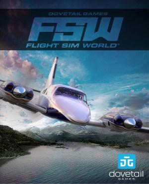 Flight Sim World Free Download game