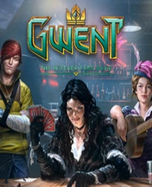 Gwent: The Witcher Card Game Free Download game