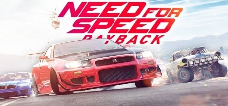 Need for Speed: Payback Free Download game