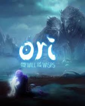 Ori and the Will of the Wisps Free Download game
