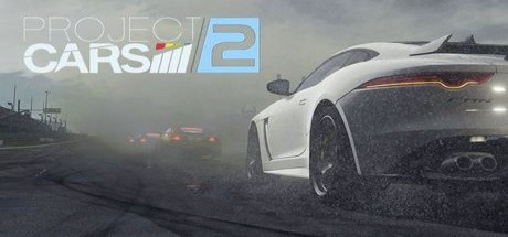 Project CARS 2 Free PC Game