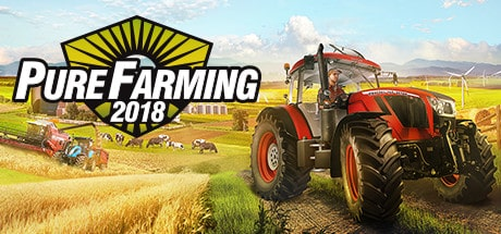 Pure Farming 2018 Free Download game