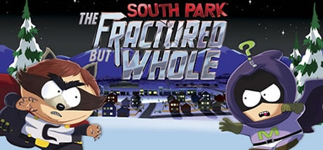 South Park: The Fractured But Whole Free Download game