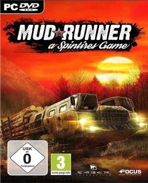 Spintires: MudRunner Free Download game