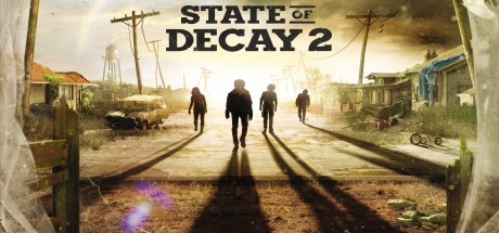 State of Decay 2 Free Download game