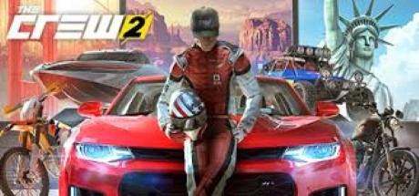 The Crew 2 Free Download game