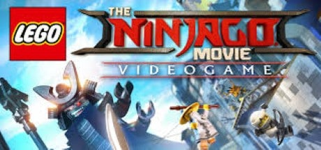 The LEGO Ninjago Movie Video Game Free Download game