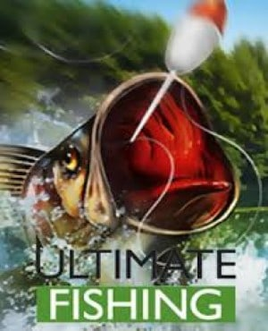 Ultimate Fishing Free Download game