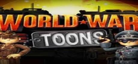 World War Toons Free Download game