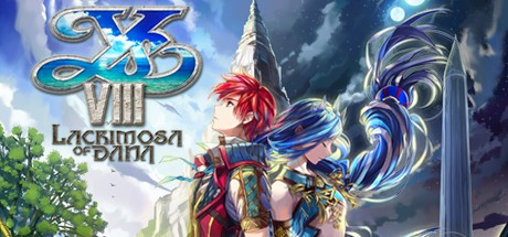 Ys VIII: Lacrimosa of Dana Free Download game