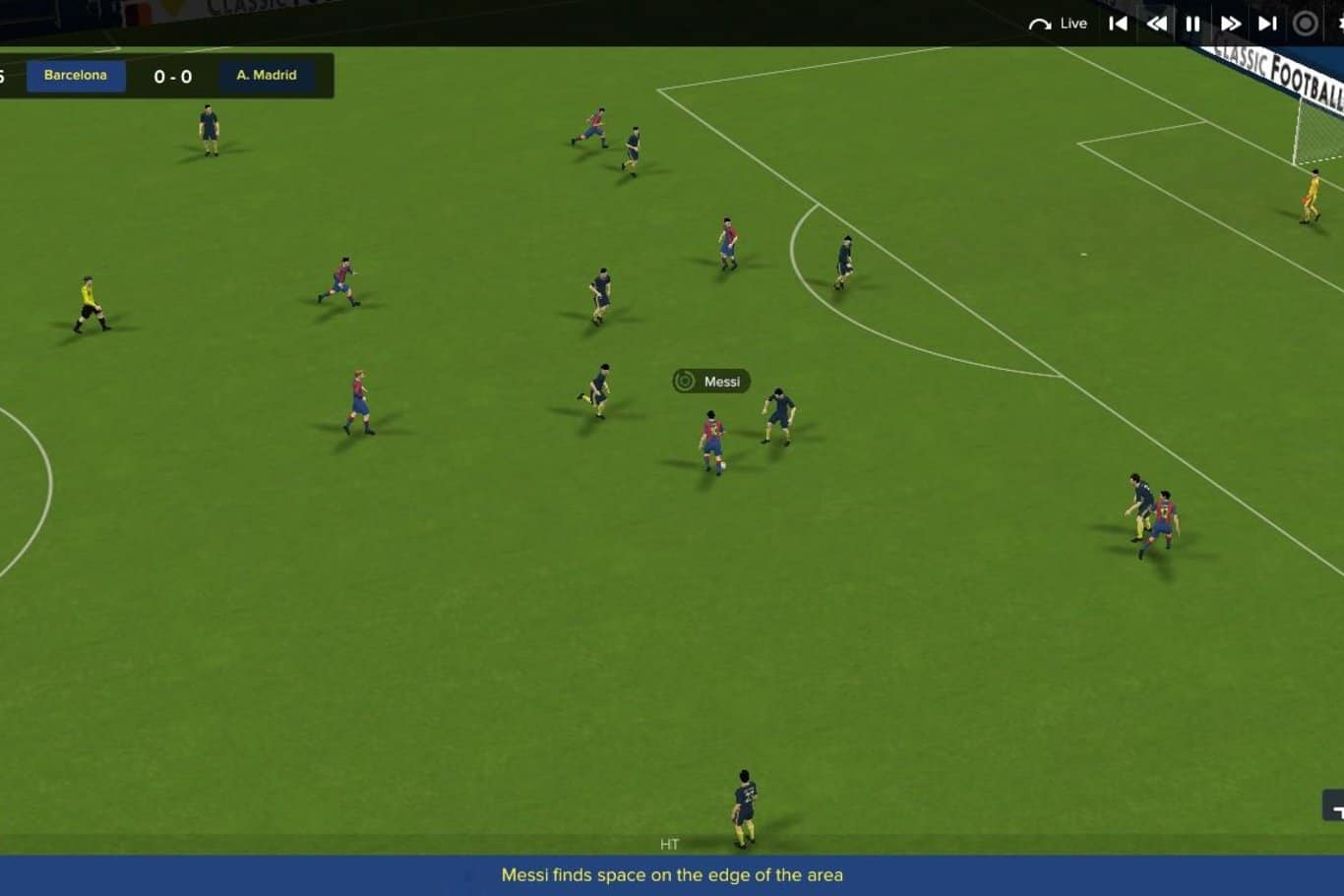 download football manager 2018 free