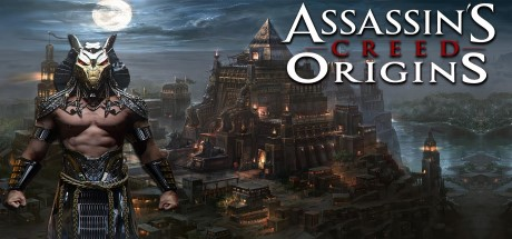 Assassin's Creed Origins Free Download game