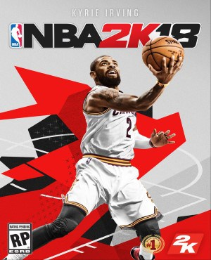 NBA 2K18 Free Download game