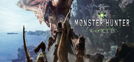 Monster Hunter World Free Download game