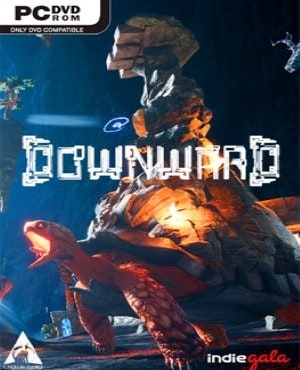 Downward Free Download game