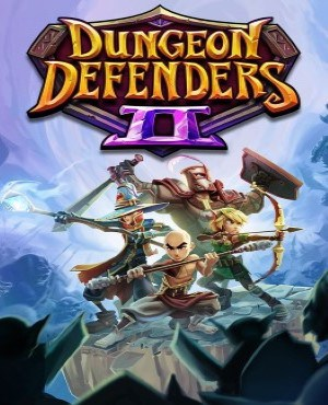 Dungeon Defenders II Free Download game