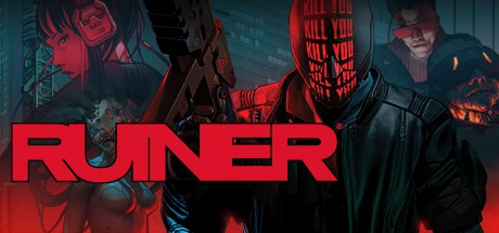 RUINER Free Download game
