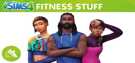 The Sims 4 Fitness Stuff Free Download game