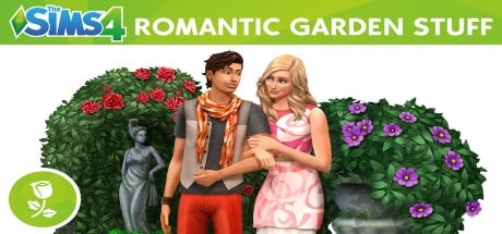 The Sims 4 Romantic Garden Stuff Free Download game