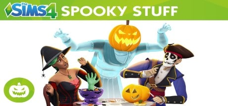 The Sims 4 Spooky Stuff Free Download game