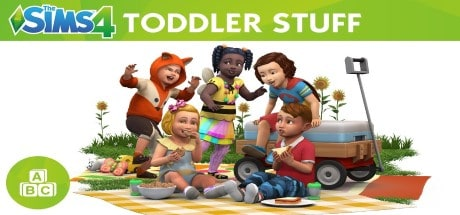 The Sims 4 Toddler Stuff Free Download game