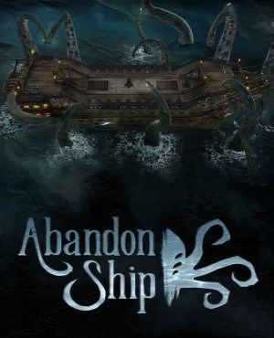 Abandon Ship Free Download game