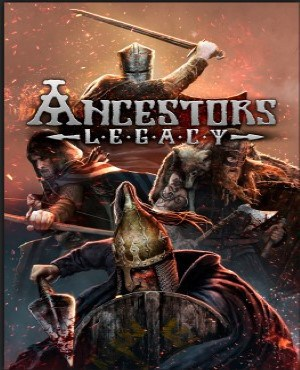 Ancestors Legacy Free Download game