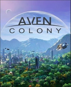 Aven Colony Free Download game