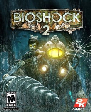 BioShock 2 Free Download game
