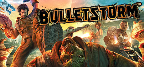 Bulletstorm Download game