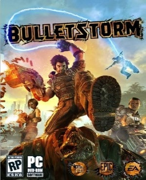 Bulletstorm Free Download game