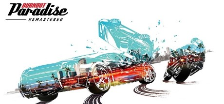 Burnout Paradise Remastered Download game