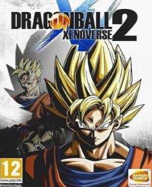 Dragon Ball Xenoverse 2 Free Download game