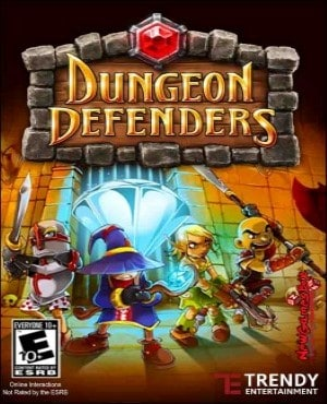 Dungeon Defenders Free Download game