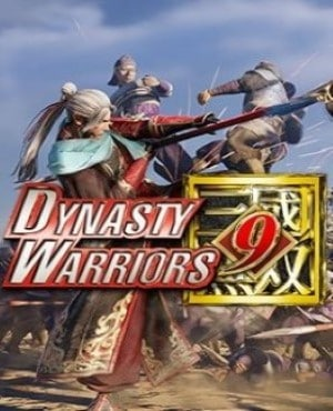 Dynasty Warriors 9 Free Download game