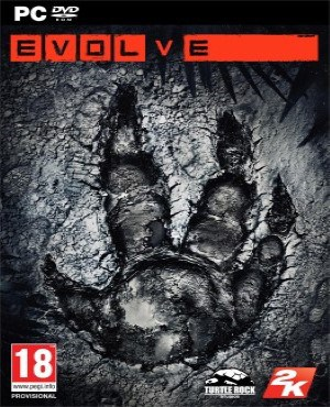 Evolve Free Download game