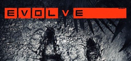 Evolve Download game