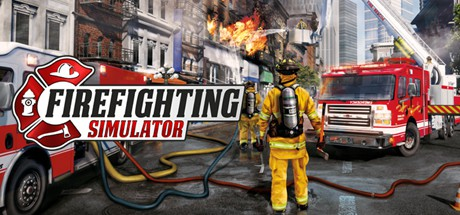 Firefighting Simulator Download game